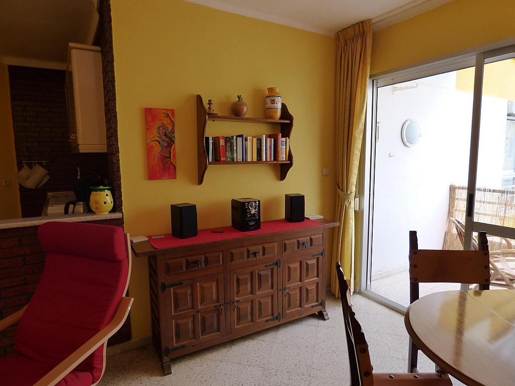 Piso en alquiler en calle Doctor Marañón, Torre del mar - 303124589