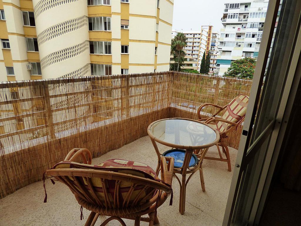 Piso en alquiler en calle Doctor Marañón, Torre del mar - 303124594