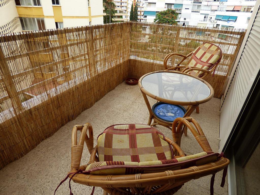 Piso en alquiler en calle Doctor Marañón, Torre del mar - 303124599