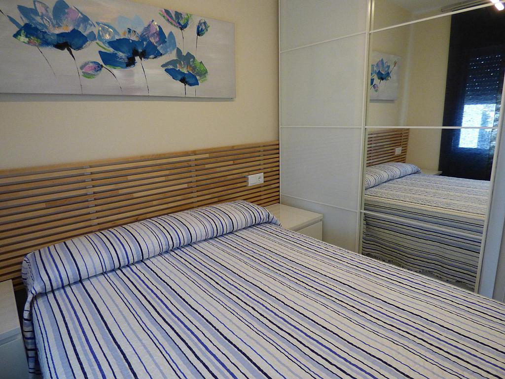 Dormitorio - Piso en alquiler en calle Toré Toré, Torre del mar - 303865839