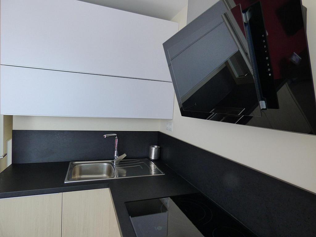 Cocina - Piso en alquiler en calle Toré Toré, Torre del mar - 303865854