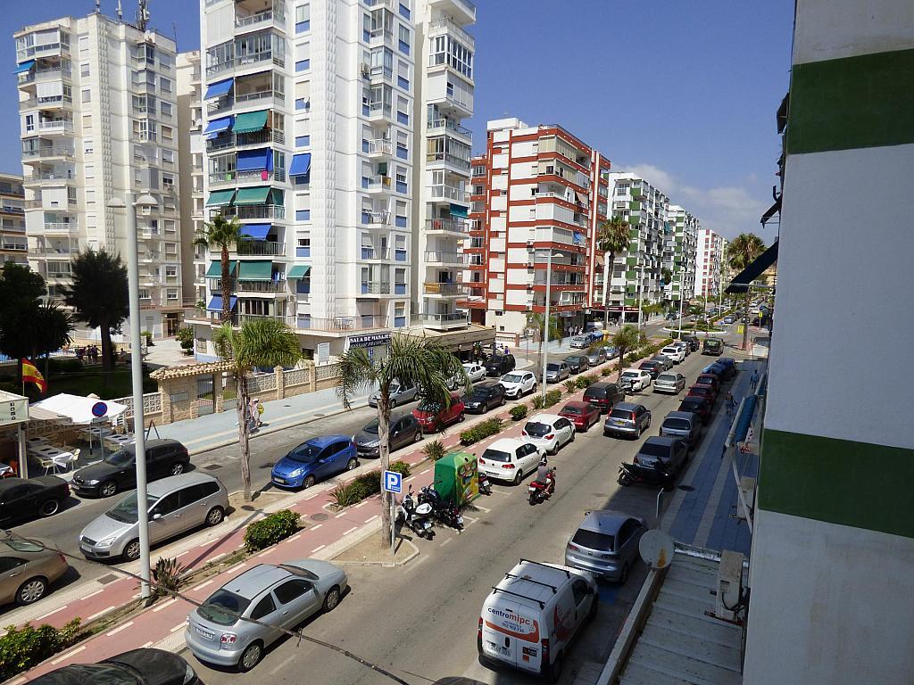 Vistas - Piso en alquiler en calle Toré Toré, Torre del mar - 303865899