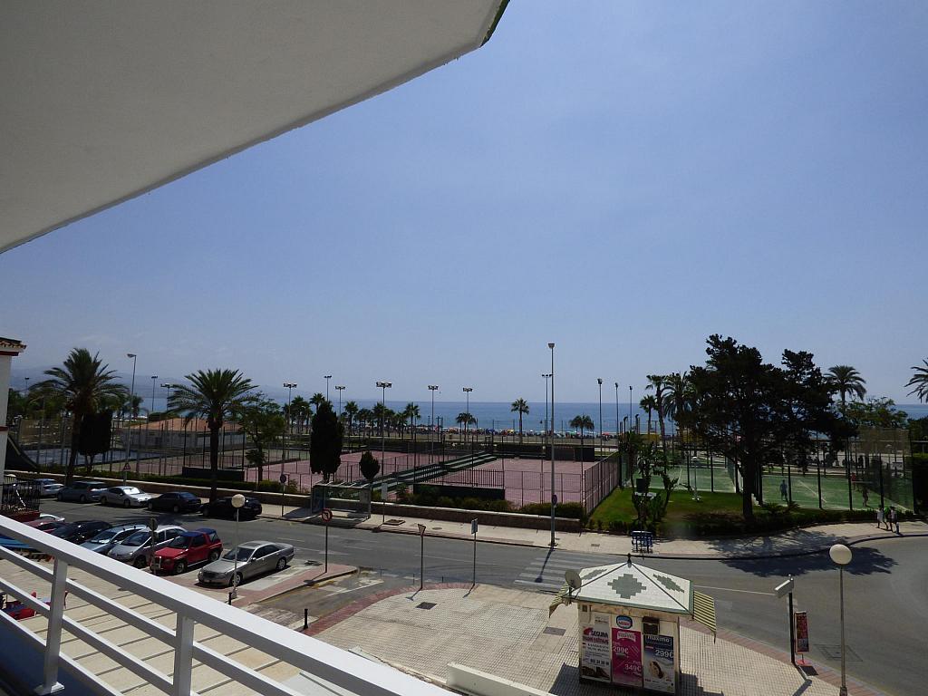 Vistas - Piso en alquiler en calle Toré Toré, Torre del mar - 303865910