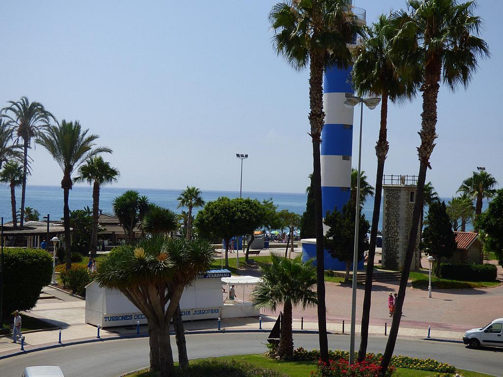 Vistas - Piso en alquiler en calle Toré Toré, Torre del mar - 303865941