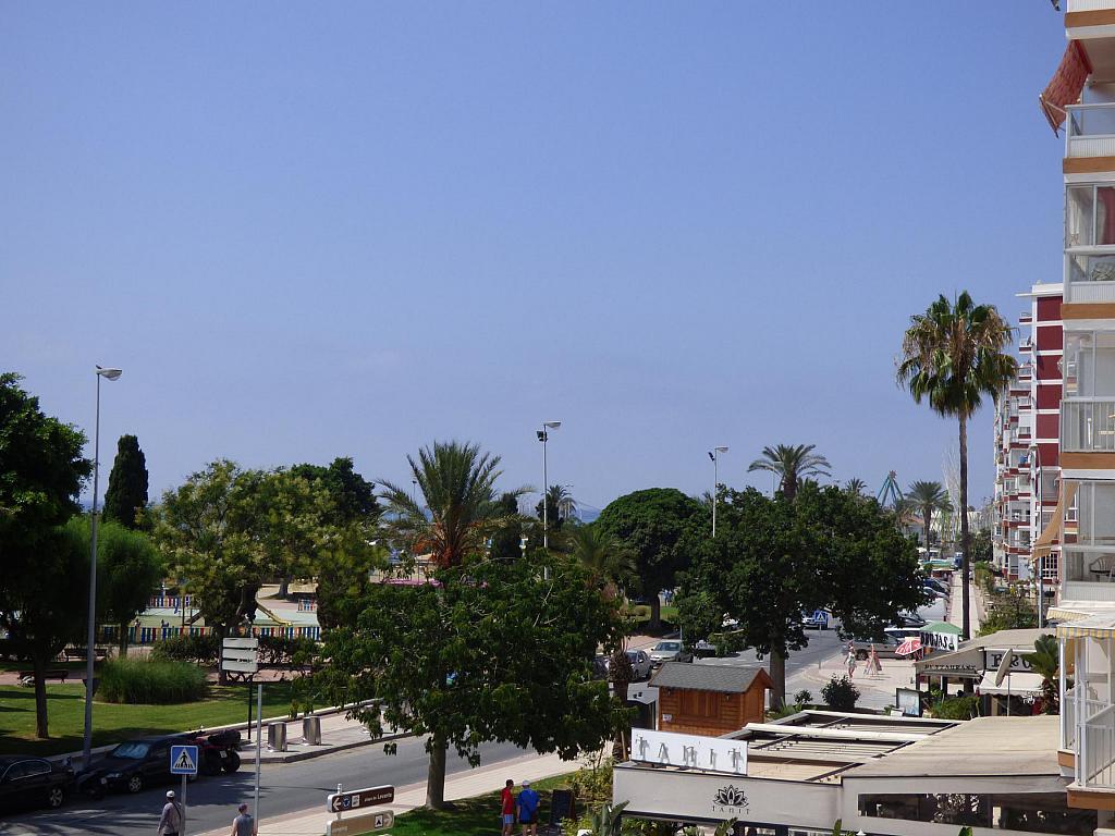 Vistas - Piso en alquiler en calle Toré Toré, Torre del mar - 303865958