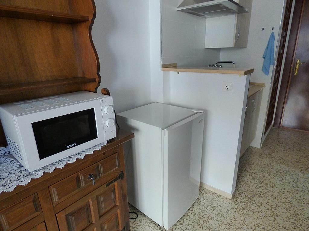 Estudio en alquiler en calle Antonio Toré Toré, Torre del mar - 330438711