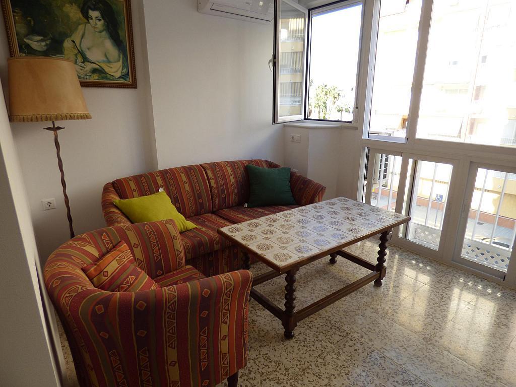 Estudio en alquiler en calle Antonio Toré Toré, Torre del mar - 330438716
