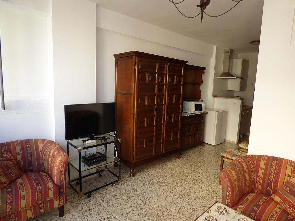 Estudio en alquiler en calle Antonio Toré Toré, Torre del mar - 330438718