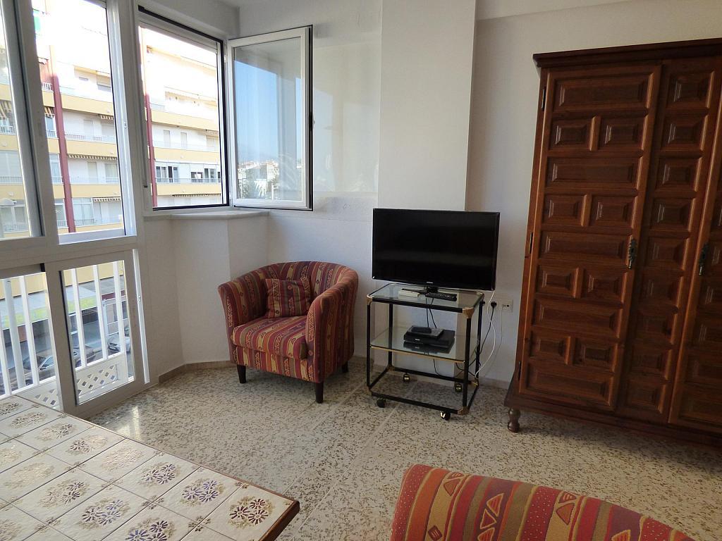 Estudio en alquiler en calle Antonio Toré Toré, Torre del mar - 330438729
