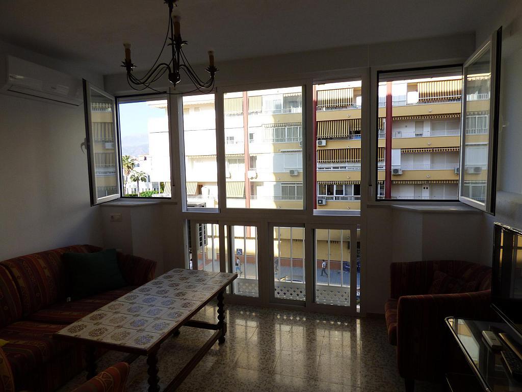 Estudio en alquiler en calle Antonio Toré Toré, Torre del mar - 330438731