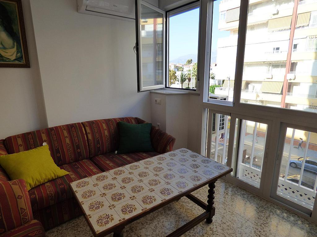 Estudio en alquiler en calle Antonio Toré Toré, Torre del mar - 330438732