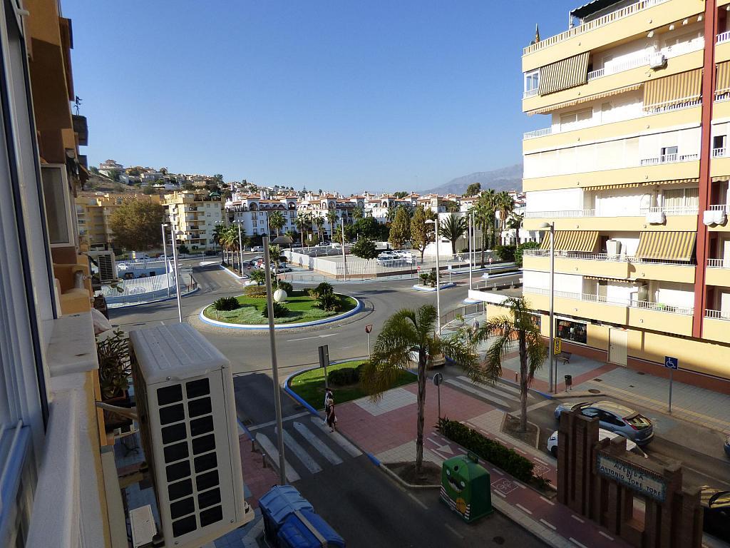 Estudio en alquiler en calle Antonio Toré Toré, Torre del mar - 330438737