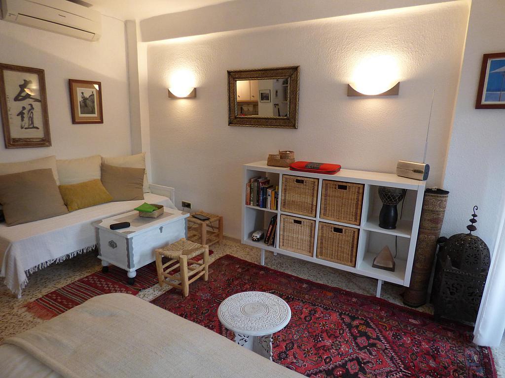 Estudio en alquiler en calle Toré Toré, Torre del mar - 341816315