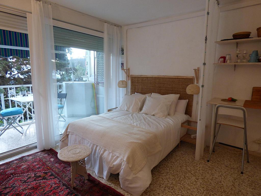 Estudio en alquiler en calle Toré Toré, Torre del mar - 341816316