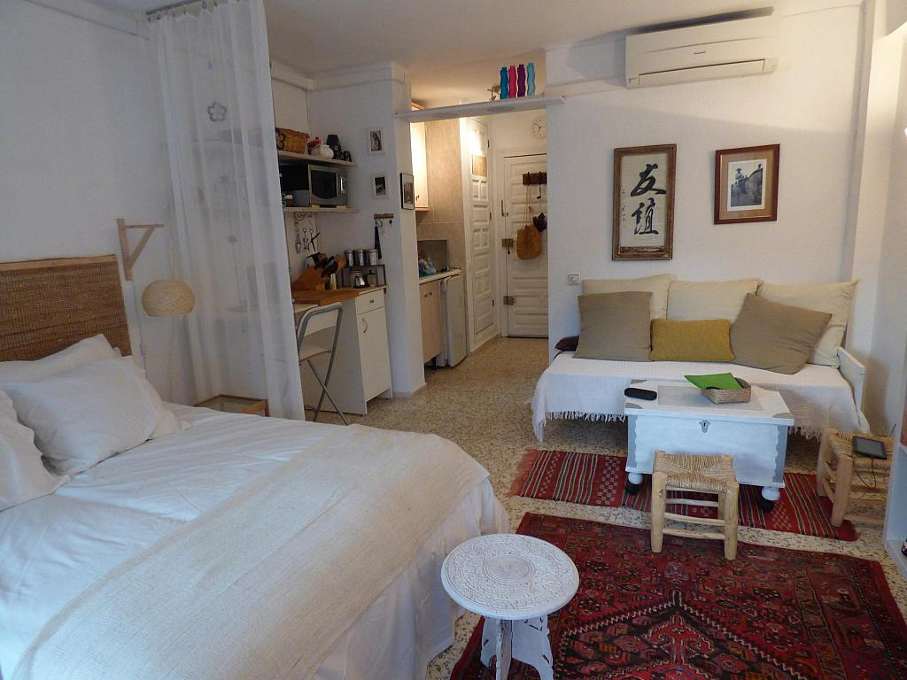 Estudio en alquiler en calle Toré Toré, Torre del mar - 341816324