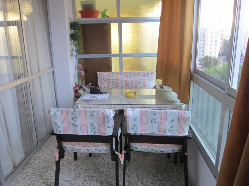 Balcón - Piso en alquiler en calle Infante, Torre del mar - 116386062
