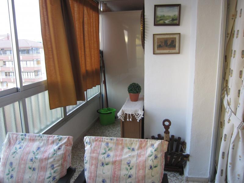 Balcón - Piso en alquiler en calle Infante, Torre del mar - 116386121
