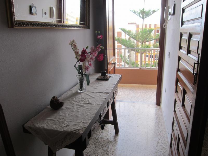 Pasillo - Piso en alquiler en calle Infante, Torre del mar - 116386307
