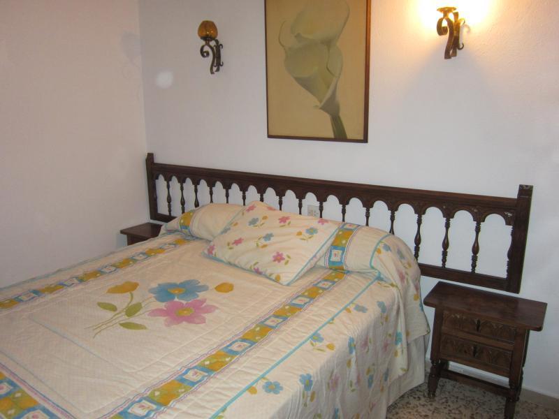 Dormitorio - Piso en alquiler en calle Infante, Torre del mar - 116386555