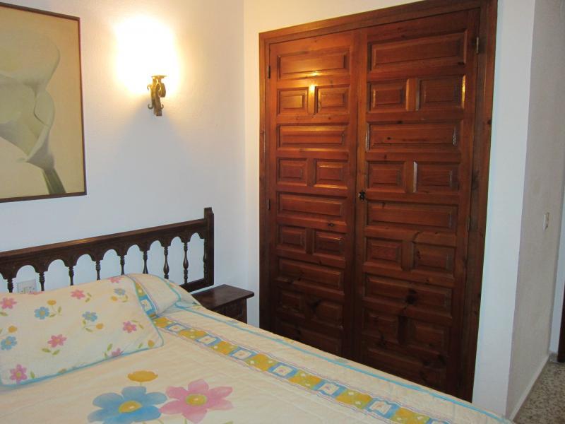 Dormitorio - Piso en alquiler en calle Infante, Torre del mar - 116386609