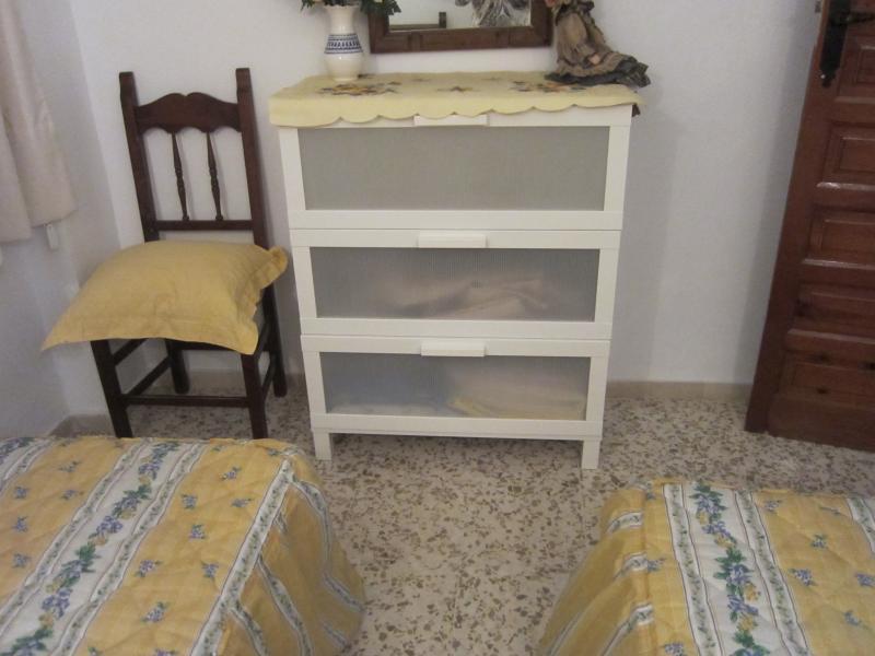 Dormitorio - Piso en alquiler en calle Infante, Torre del mar - 116386694