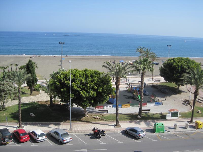 Vistas - Piso en alquiler en calle Edf Antillas, Torre del mar - 116491696