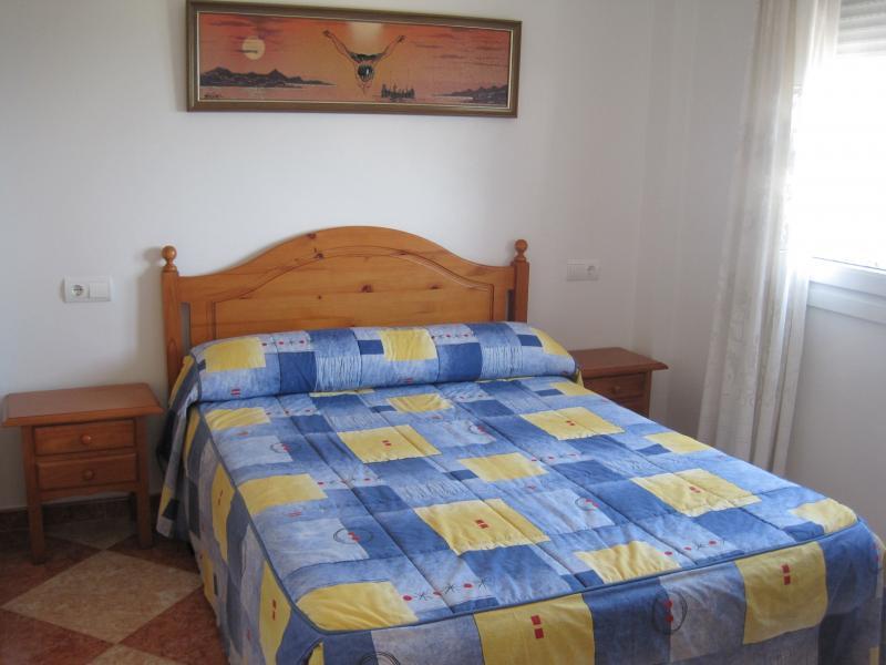 Dormitorio - Piso en alquiler en calle Edf Antillas, Torre del mar - 116491712