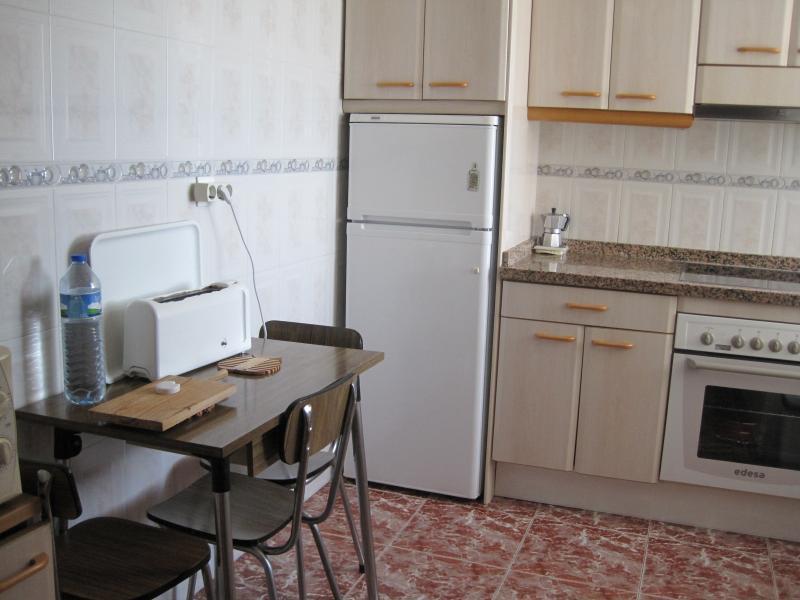 Cocina - Piso en alquiler en calle Edf Antillas, Torre del mar - 116491794