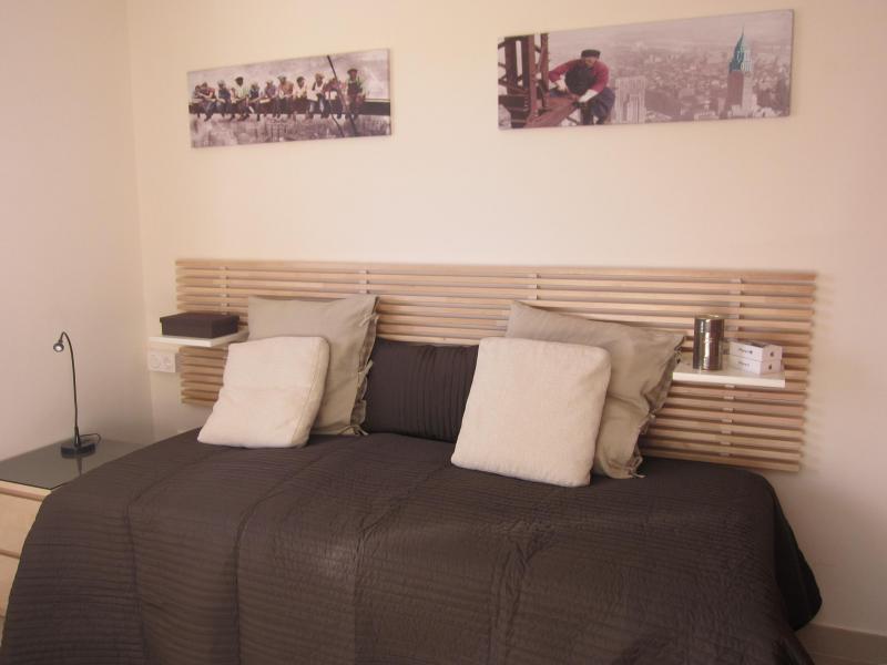 Dormitorio - Piso en alquiler en calle Mar Cantabrico, Torre del mar - 116564267
