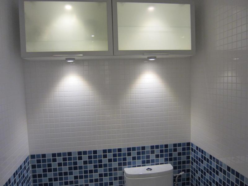 Baño - Piso en alquiler en calle Mar Cantabrico, Torre del mar - 116564448