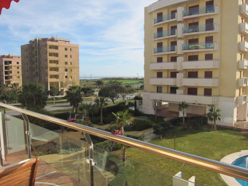 Vistas - Piso en alquiler en calle Mar Cantabrico, Torre del mar - 116564649