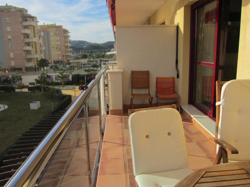 Terraza - Piso en alquiler en calle Mar Cantabrico, Torre del mar - 116564726