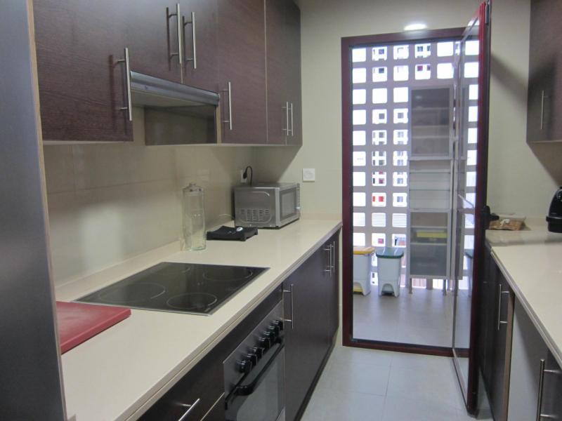 Cocina - Piso en alquiler en calle Mar Cantabrico, Torre del mar - 116564862