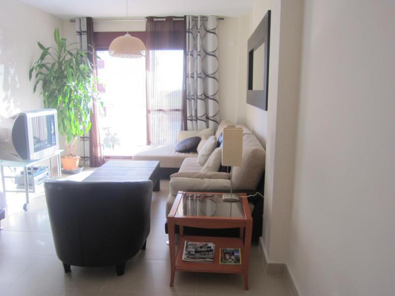 Salón - Piso en alquiler en calle Mar Cantabrico, Torre del mar - 116564893