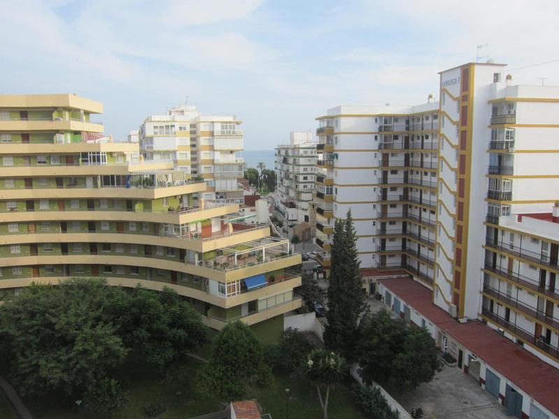 Vistas - Piso en alquiler en calle Infante, Torre del mar - 121659200