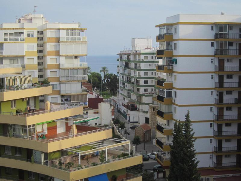 Vistas - Piso en alquiler en calle Infante, Torre del mar - 121659255