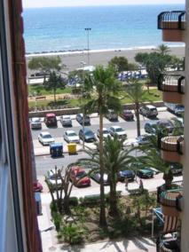 Vistas - Piso en alquiler en calle San Andrés, Torre del mar - 122708797
