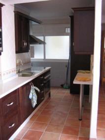 Cocina - Piso en alquiler en calle San Andrés, Torre del mar - 122708801