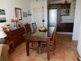 Salón - Piso en alquiler en calle San Andrés, Torre del mar - 122708805