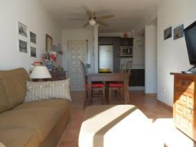 Salón - Piso en alquiler en calle San Andrés, Torre del mar - 122708806