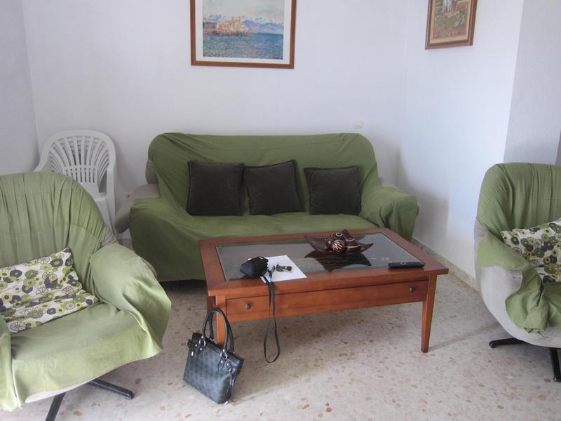 Piso en alquiler en calle La Vega, Torre del mar - 123099679