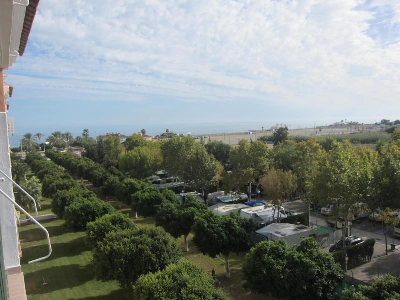 Piso en alquiler en calle La Vega, Torre del mar - 123099681