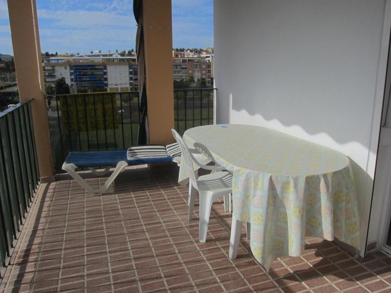 Piso en alquiler en calle La Vega, Torre del mar - 123099682