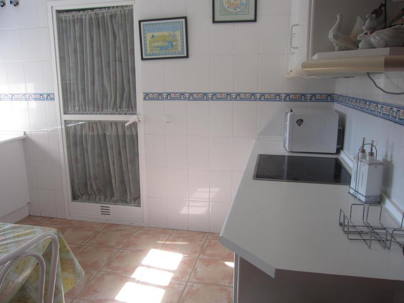 Piso en alquiler en calle La Vega, Torre del mar - 123099683