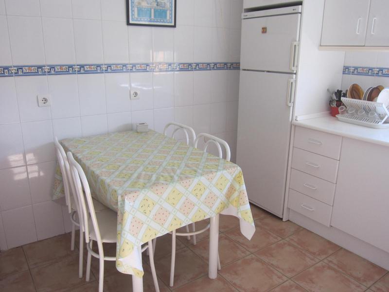Piso en alquiler en calle La Vega, Torre del mar - 123099685