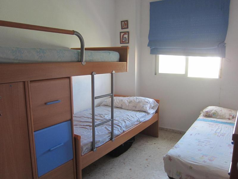 Piso en alquiler en calle La Vega, Torre del mar - 123099687
