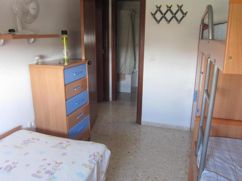 Piso en alquiler en calle La Vega, Torre del mar - 123099689