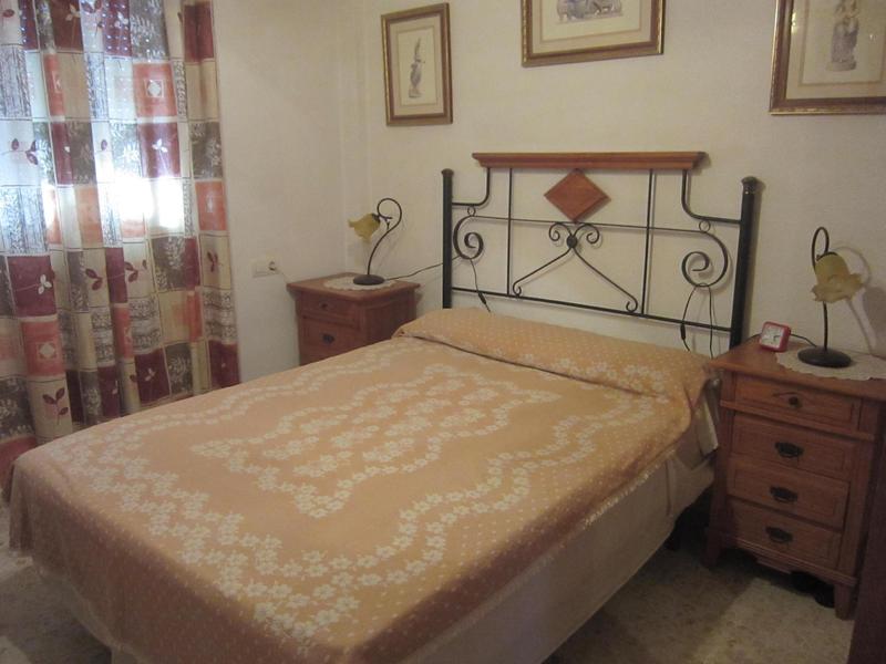 Piso en alquiler en calle La Vega, Torre del mar - 123099691