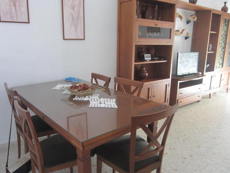 Piso en alquiler en calle La Vega, Torre del mar - 123099694