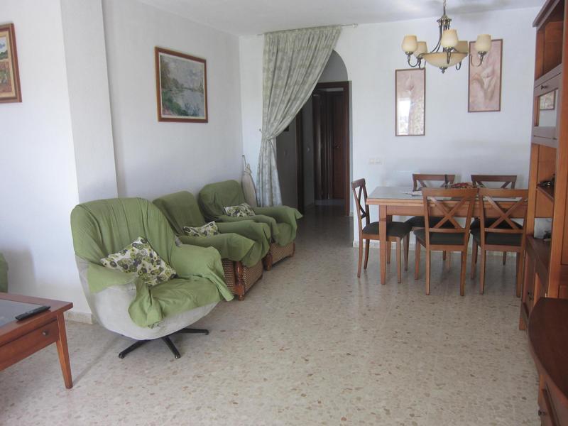 Piso en alquiler en calle La Vega, Torre del mar - 123099696